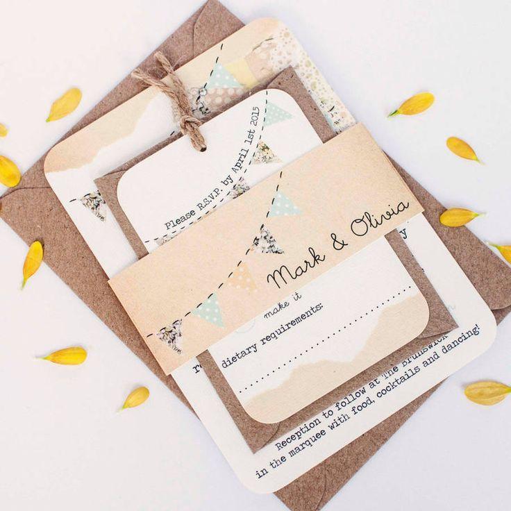 15 best Wedding Invitations images on Pinterest Invites, Wedding - best of wedding invitation maker laguna
