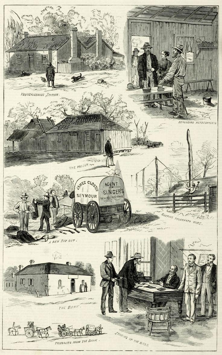 Property History Strathbogie Victoria