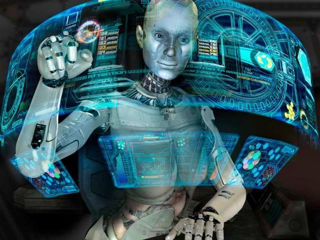 La inteligencia artificial podría sistituir a los humanos en la realizacioón de la mayoría de diversas tareas. (Foto Prensa Libre: HemerotecaPL)