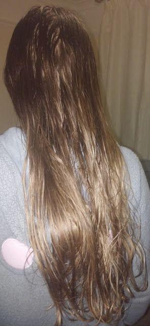 Woman in the mirror UK : Poradnik: jak poradzić sobie z włosową katastrofą ...