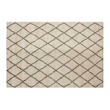 Moroccan Boxes Floor Rug 200x300cm 549