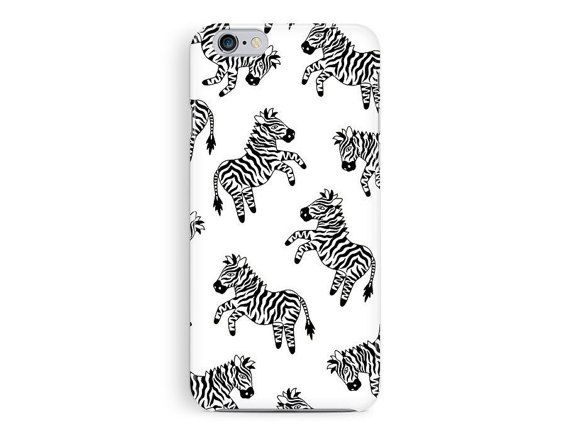 Girlfriend Gifts, Phone Cases, iPhone cases, Christmas gift guide, Stocking fillers, Fall Phone cases, Animal Phone Case, Zebra Phone Case