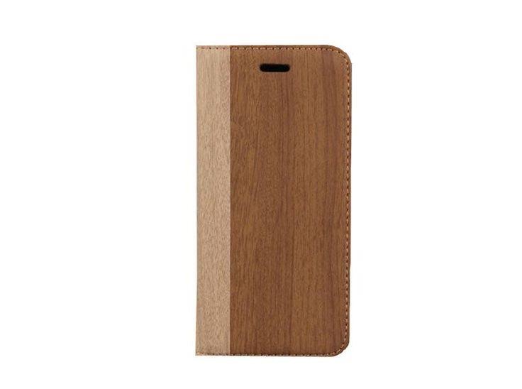 Θήκη Πορτοφόλι Wallet Case Wooden Pattern PU Leather (iPhone 6 Plus) (OEM BULK) - myThiki.gr - Θήκες Κινητών-Αξεσουάρ για Smartphones και Tablets - Θήκη Πορτοφόλι Wooden Pattern - iPhone 6 Plus