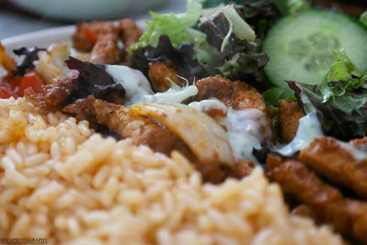 Greek food. #greekfood #greek #food #foodporn #sfvmphotography #sfvm #photography