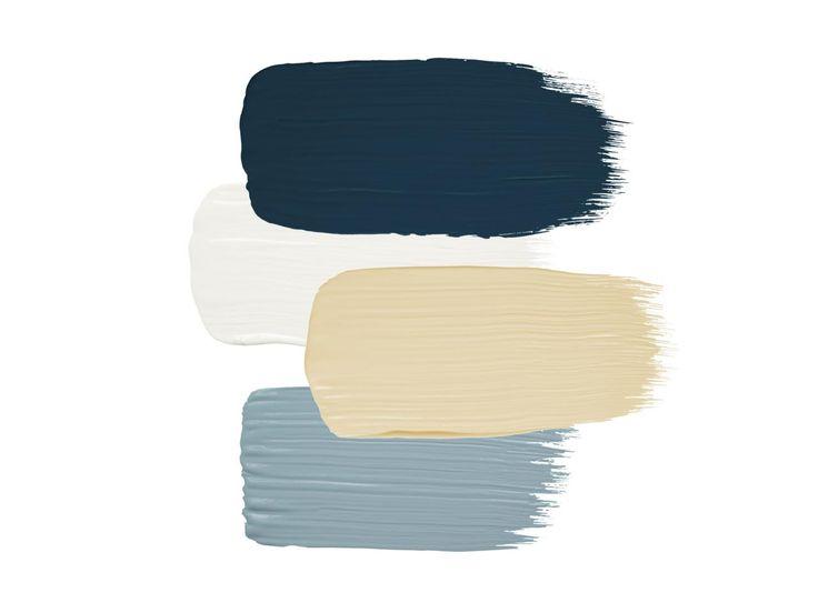 106 best Paint images on Pinterest | Wall colors, Exterior paint ...