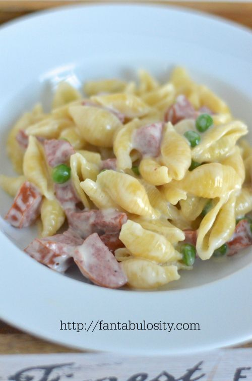 Polish kielbasa pasta recipes