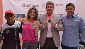 La Sierra Norte de Oaxaca, sede de la carrera 100 millas de México 2017