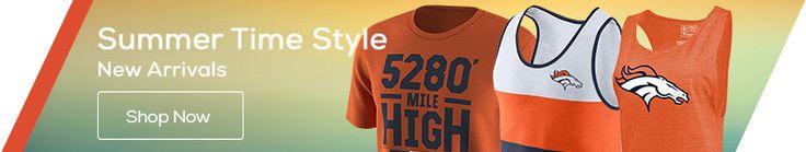 Denver Broncos - POISETEE - The best selling T-shirt