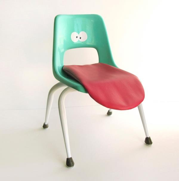 weird office chairs. Growing Up Absurd Chair By Wary Meyers Weird Office Chairs H