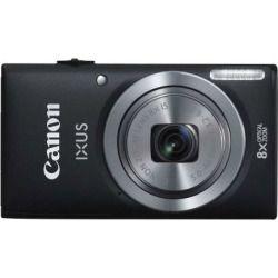 Canon IXUS 177 Digital Cameras - Black