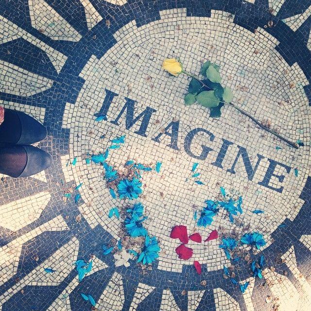 #ElNaturalista in #NYC #Trove #Toronto #imagine