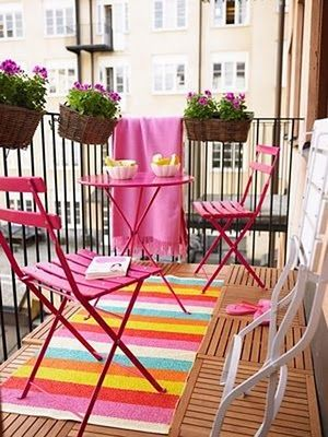 could i make my patio look like this?? :)