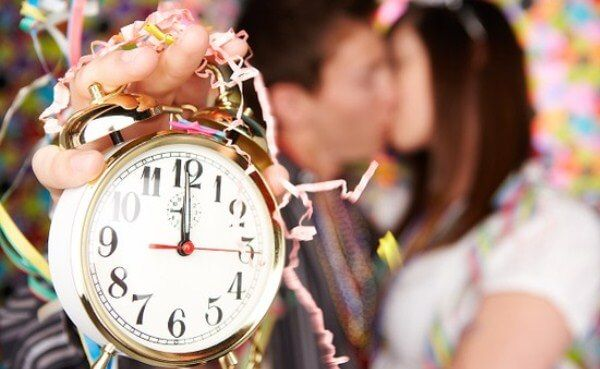 supersticiones Nochevieja y Año Nuevo