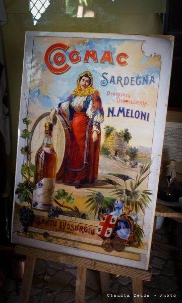 Santu Lussurgiu - Sardegna