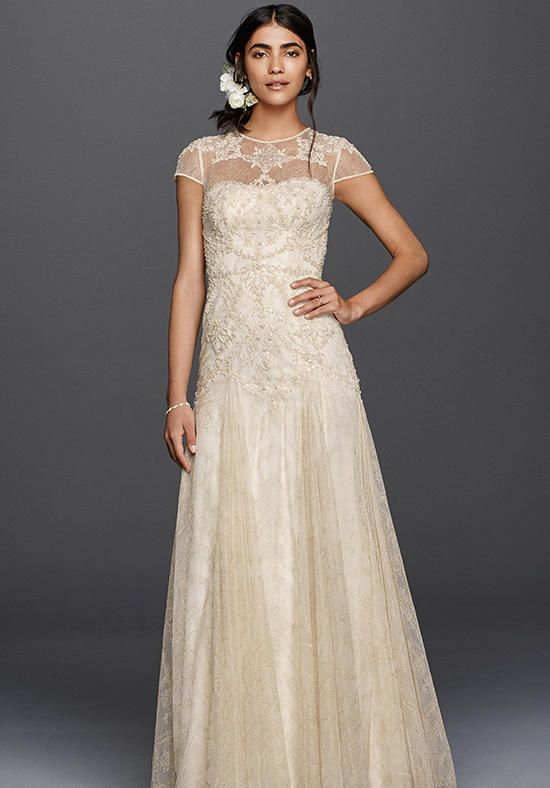 Melissa Sweet for David's Bridal Melissa Sweet Style MS251136 Wedding Dress photo
