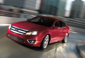 Ford Fusion, Explorer win in reliability study