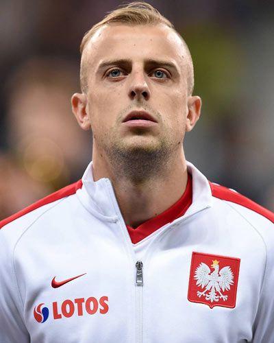 Spielerfoto von Kamil Grosicki