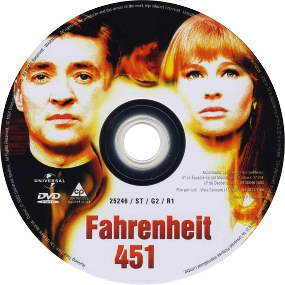 In a dark futuristic world, literature, reading, and independent thought have been outlawed. The government has gone so far as to employ a special league of firemen to burn all books on sight. But when one otherwise obedient fireman (Oskar Werner) meets an intriguing revolutionary (Julie Christie), she provokes him to question the legitimacy of his actions. Tensions mount when he blatantly transgresses the very laws he's employed to enforce.