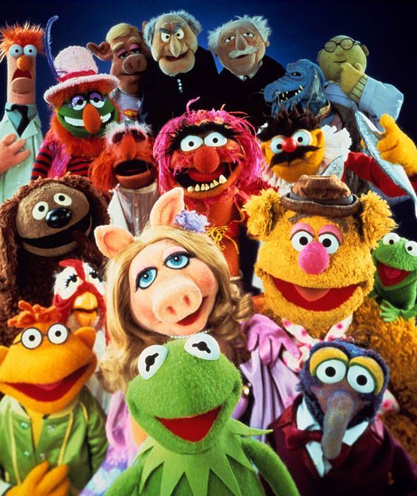 The Muppet Show - 1976