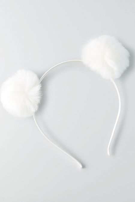 AE Animal Ears Headband + Tail Clip