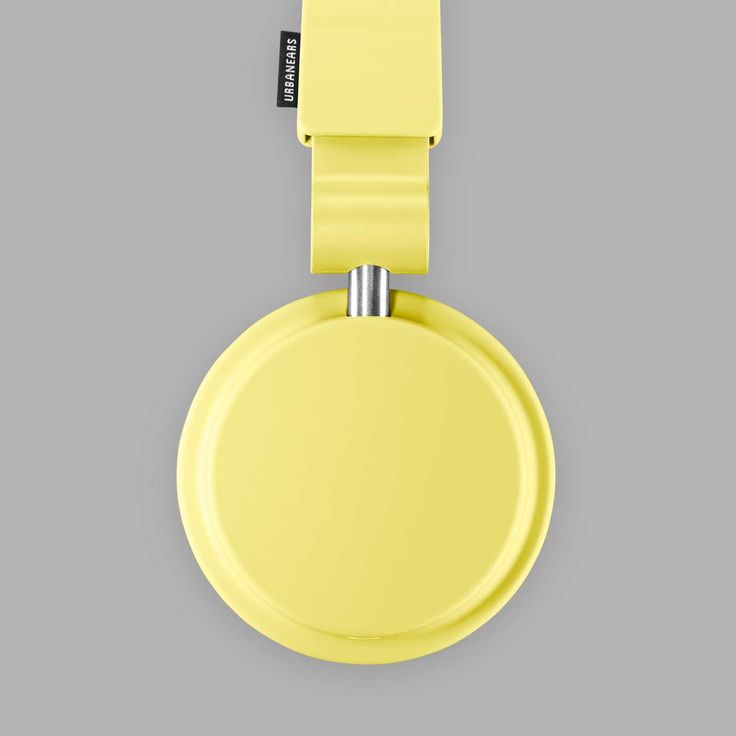 Urbanears Zinken Headphones in Chick