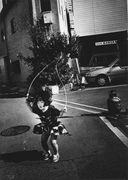 Daido Moriyama | Osaka, Japon 1997
