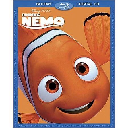 Finding Nemo (Blu-ray) : Target