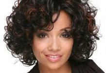 15 Curly Hairstyles for Girls