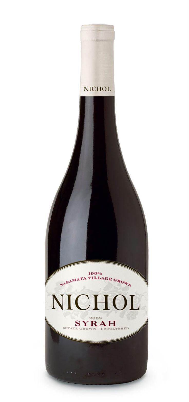 Nichol Vineyards