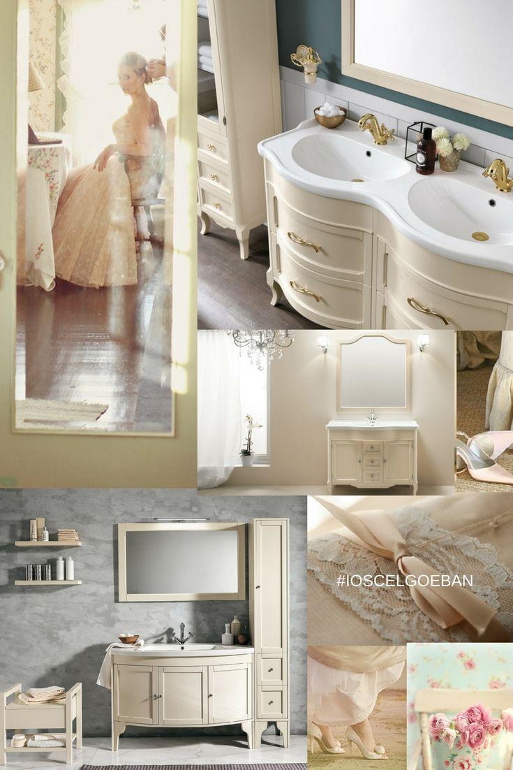 24 best mood board bathroom images on Pinterest | Mood boards, Base ...