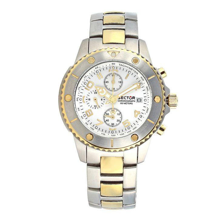 Sector Men's Wrist Watch R3273680045