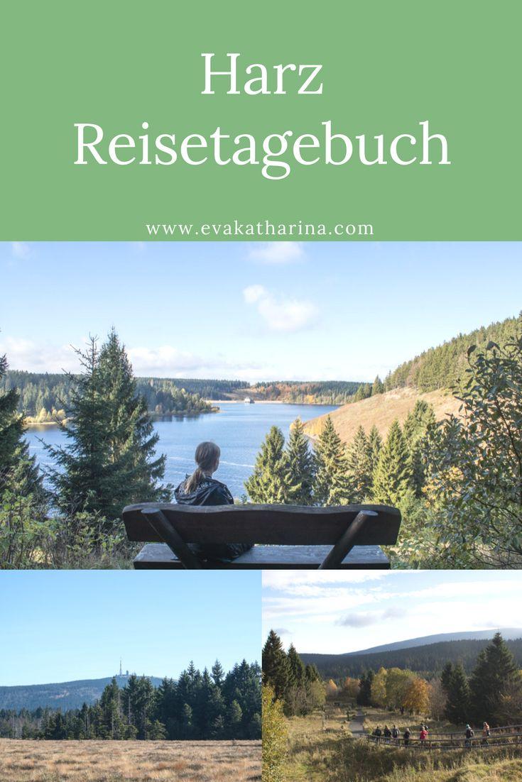 Mein Reisetagebuch über ein Wochenende im Harz mit kleinem Budget.
