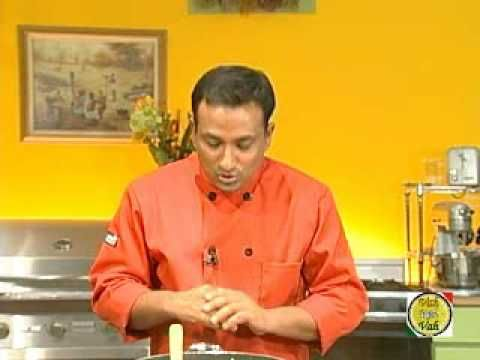 Sarson Ka Saag - By Vahchef @ Vahrehvah.com - YouTube