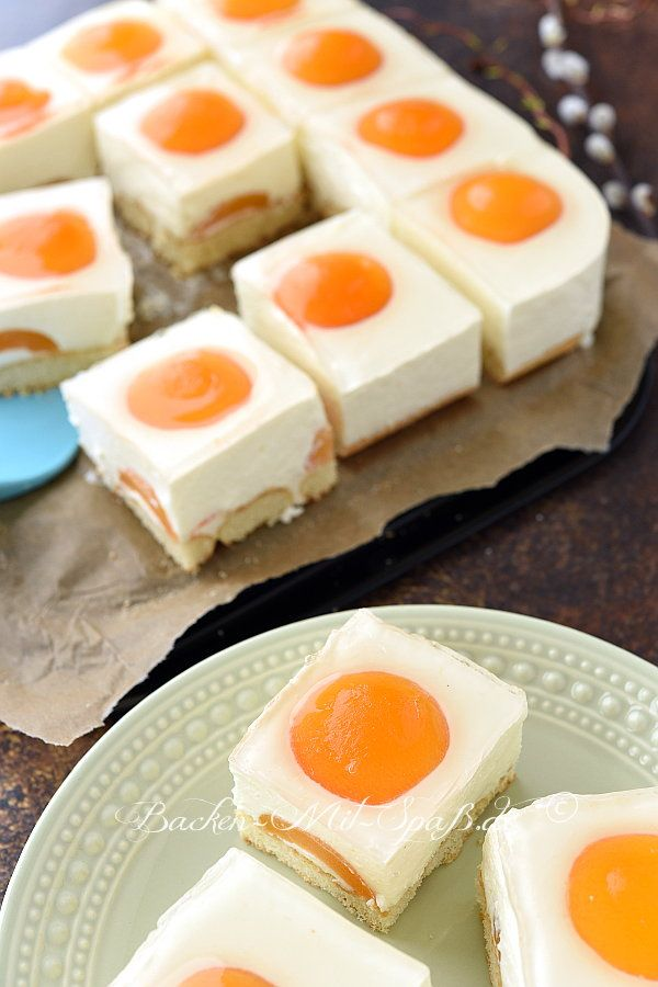 Fried eggs without baking