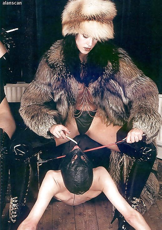 Panties Briefs Shorts Cashmere Mohair Angora Fluff Goat Fur