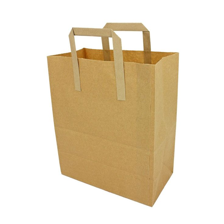Paper Bag Book Cover With Handles : Best paper bag images on pinterest brown bags