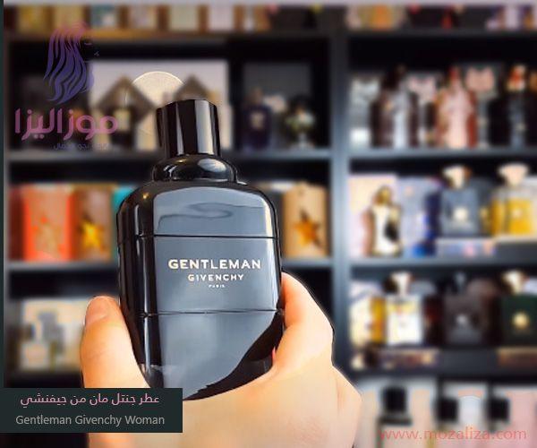 عطر جيفنشي جنتل مان الاصلي للنساء Gentleman Givenchy Givenchy Women Perfume
