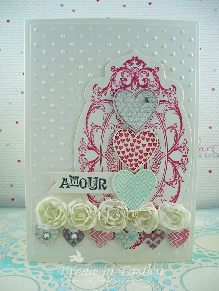 Amour Hearts