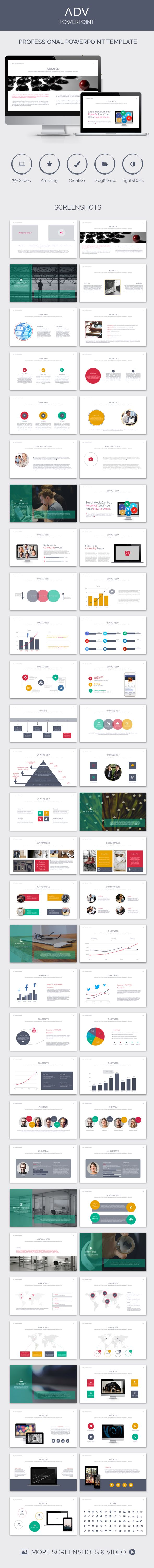ADV PowerPoint Template. Download here: http://graphicriver.net/item/adv-powerpoint-template/15488601?ref=ksioks