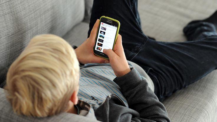Smartphone für Kinder und Jugendliche: 18 goldene Regeln für den Umgang