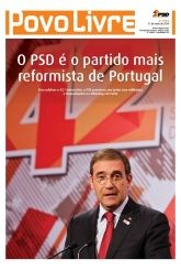 PSD - Partido Social Democrata - website oficial. Através deste novo site, o futuro de Portugal está cada vez mais nas mãos de todos nós.