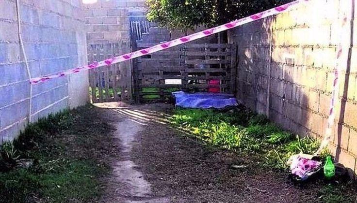 Córdoba: encontraron el cadáver de una nena de 5 años en el fondo de una casa: La niña había sufrido un contundente golpe en la cabeza y…