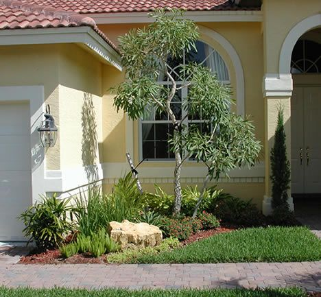 66 best images about landscape ideas on pinterest small for Landscape design orlando