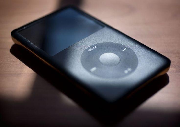 El MP3 ha muerto, pero ¿descansa en paz?   Clipset