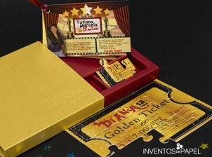 tarjeta-de-invitacion-15-creativa-ticket-dorado
