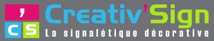 Le site pour créer en ligne sa petite signalétique : sa plaque professionnelle, sa plaque de société, sa plaque de maison...