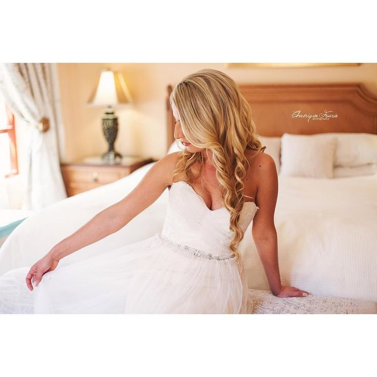 This gorgeous bride  #chaniquefouriephotography #cfp_weddings #weddings #bride