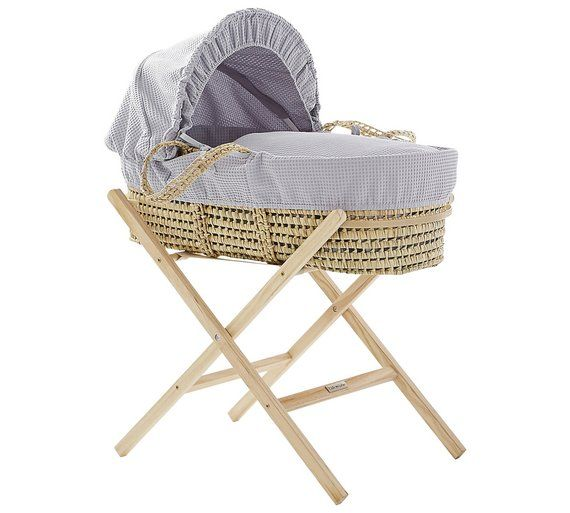 best 25 moses basket ideas on pinterest bassinet rocker. Black Bedroom Furniture Sets. Home Design Ideas