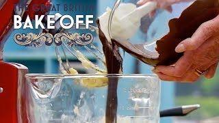 how to make sacher torte - YouTube