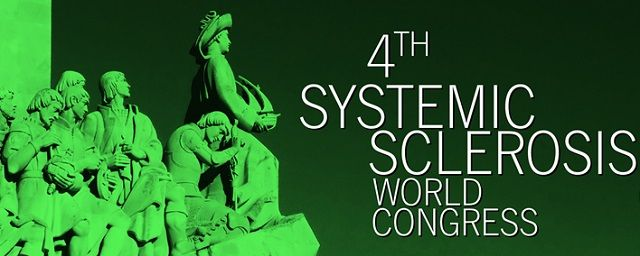 Esclerodermia: IV Congresso Mundial no Centro de Congressos de Lisboa